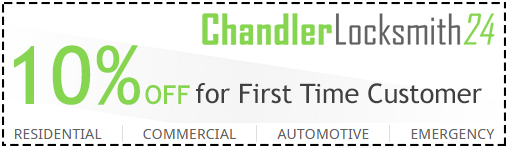 Cheap Locksmith in Chandler