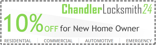 Discount Locksmith Chandler