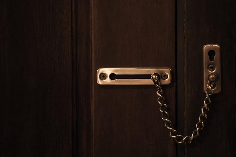 Images of Hotel Door Chain Lock - Woonv.com - Handle idea
